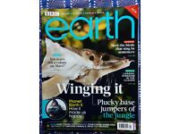 BBC Earth Issue 3 January 2017