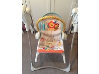 Fisher - price baby swing/chair