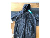 Boys Henley's hoodie brand new with tags