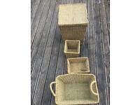 Seagrass set