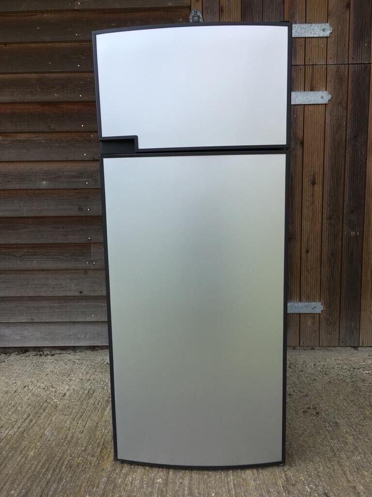 Caravan/Motorhome 3 way (gas/electric/12v) fridge freezer Dometic RMD8551    in Chichester, West Sussex   Gumtree