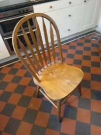 Windsor Dining Room Chair