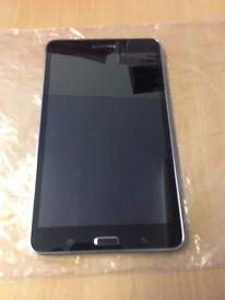 Samsung galaxy tab 4 7 black