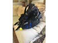 Cressi Aqualight BCD