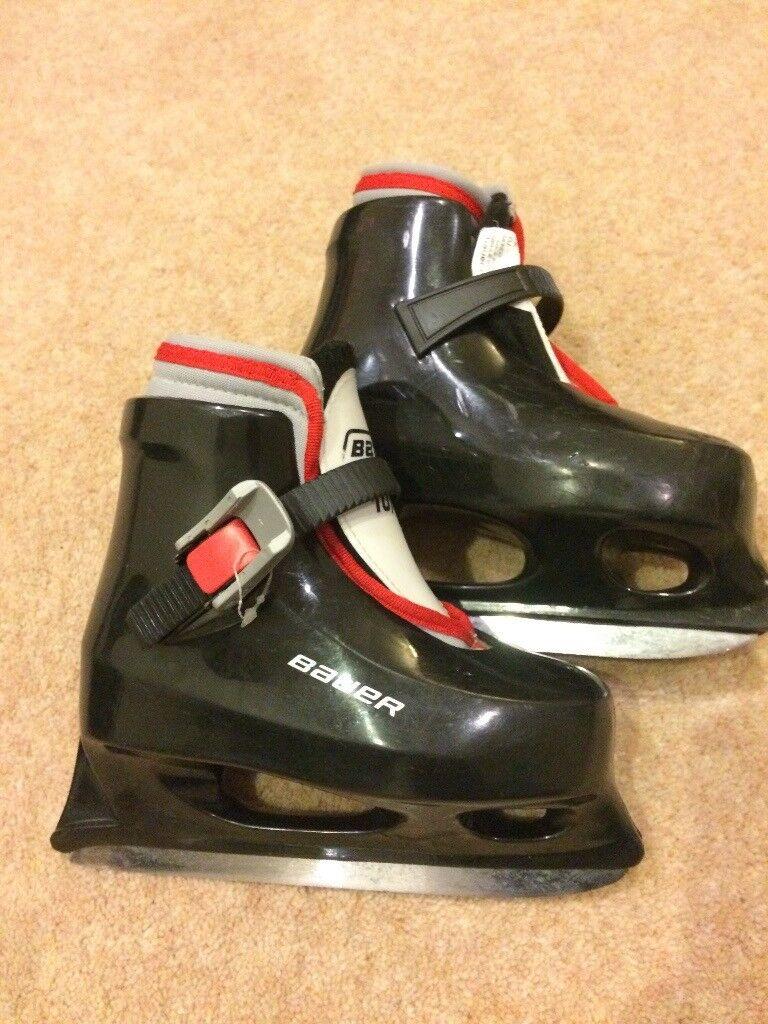 Children's Ice skates UK 9-10, UK 10 and UK 12