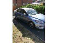 Ford Mondeo mk4 2.0 tdci