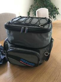 Oxford x40 tailbag anthracite