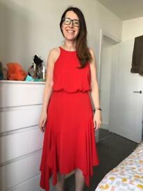 Two smart dresses