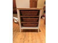 Nursery Furniture - Set of drawers