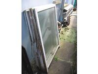Sash windows - free for collector
