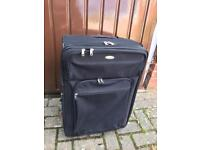 Medium Samsonite Expandable Suitcase