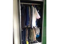 Modern Wardrobe for sale 150