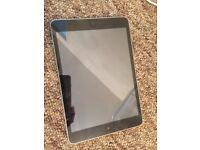 iPad mini space grey 16gb wifi and cellular