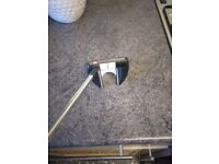 Top putters