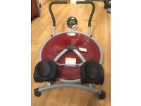 Ab Circle Pro exercise machine for sale. Brand new condition. No offers
