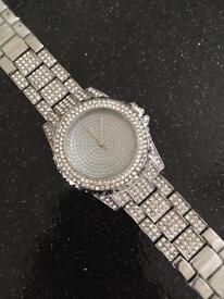 Bling Rhinestone Watch- brand new