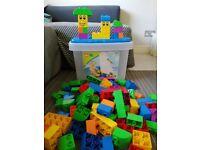 Lego Quatro 5358 age 1 - 3