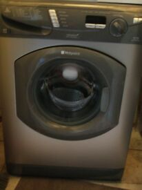 Hotpoint Aquarius VT740 7kg washing machine - charity sale, can deliver