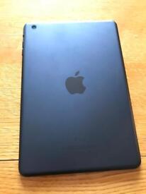 Ipad Mini - Black 64gb - Wi-fi Gen 1
