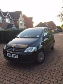 VW Fox 1.2 Urban - Manual - Only 24,000 miles - One Previous Owner
