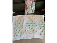Free sewing/quilting fabric