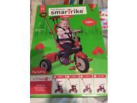 Brand new Smartrike