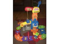 Toot Toot Drivers construction set