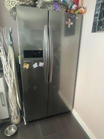 1 year old American fridge freezer