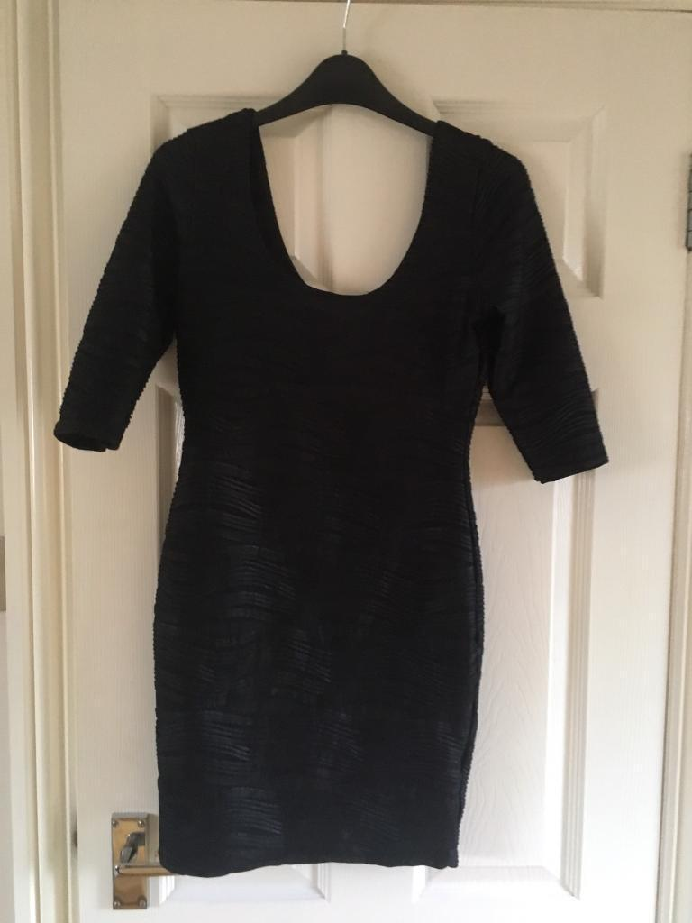 Bodycon Dressin Portslade, East SussexGumtree - A Jane Norman black bodycon dress for sale. Size 12. Collection only Portslade