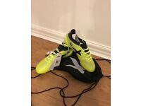 Adidas football boots brand new