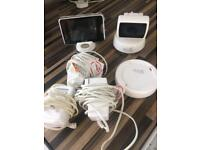 Summer Digital Touch Baby Monitor