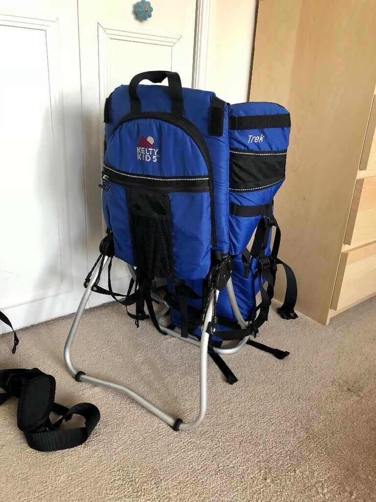Used Kelty Baby Backpack The Shred Centre