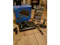 Ps3 500g slim boxed