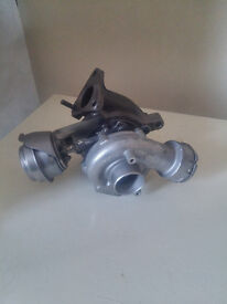Turbocharger Audi A4 A6 / VW Passat 1.9 TDI