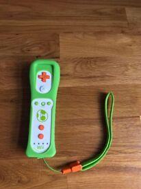 Nintendo Wii U Remote Plus - Yoshi Edition