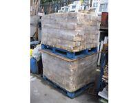 Stock Bricks (only one pound per brick) £1.00!!!!!! each.