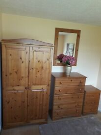 Double Room to Rent in Quiet Comfortable Home