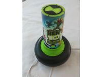 Ben 10 Alien Force Night Light which can also be used as a torch