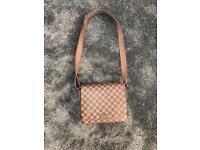 Loius Vuitton 100% Authentic man bag