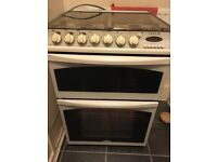 Belling Choice 60 Dual Fuel Cooker