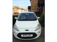 **FORD KA FOR SALE - EXCELLENT CONDITION **