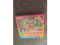 Kids brand new puzzle toy