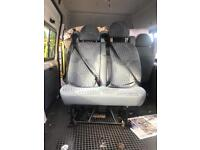 Mini bus seat for sale