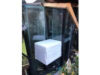 Lots of fish tanks for sale 1ft, 2ft, 4ft