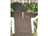 Armani tracksuit top / jacket