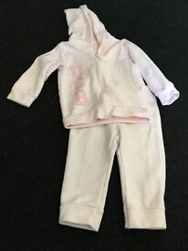 benetton tracksuit cheap and quick sale
