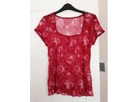 Marks and Spencer's top size 14 new £5