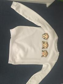 Emoji jumper