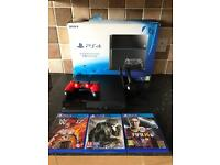 PlayStation 4 1TB Ultimate Player Edition 3/3/17 still available