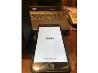 iphone 7 plus 128gb unlocked in black